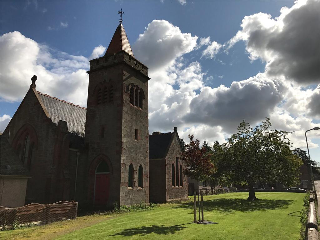 Plot Commercial for sale in Newtyle Church Hall, Castle Street, Newtyle, Blairgowrie, Perthshire