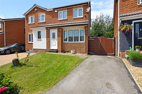 3 bedroom semi-detached house to rent - Heatherdale Road, Tingley, Wakefield