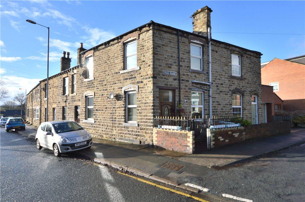 2 Bedrooms Terraced House for sale in Park Street, Horbury, Wakefield, West Yorkshire