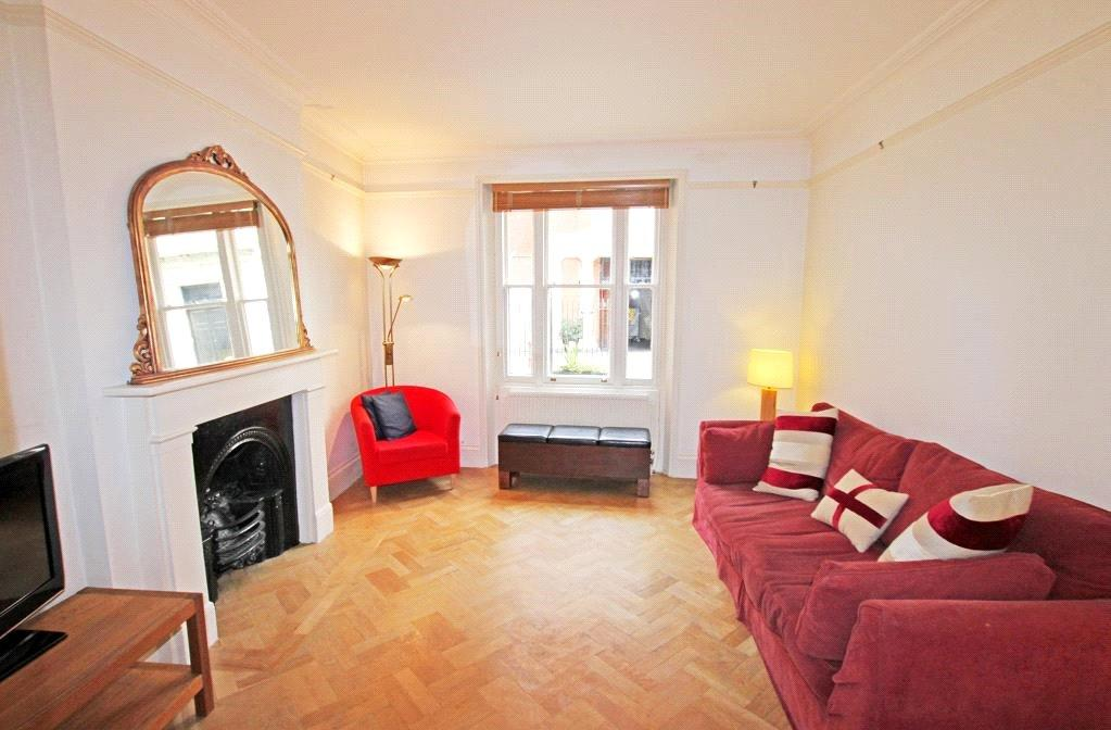 2 Bedrooms Flat for sale in Willoughby Street, Bloomsbury, Covent Garden, London