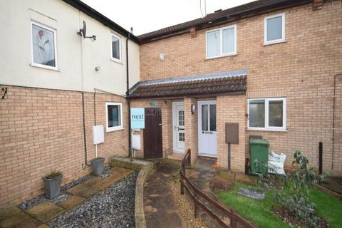 2 bedroom townhouse to rent - Roman Hill, Wigston Harcourt,