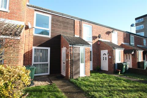 2 bedroom terraced house to rent - Baileys Field, TN23