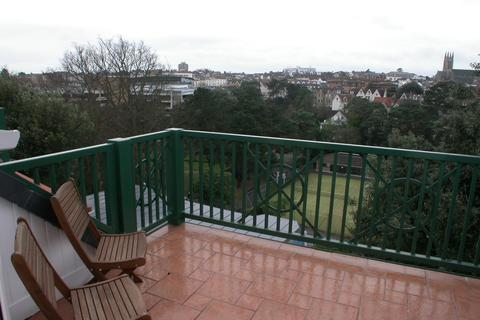 3 bedroom penthouse for sale - Bourneview Court, 18 St Stephens Road, Bournemouth BH2