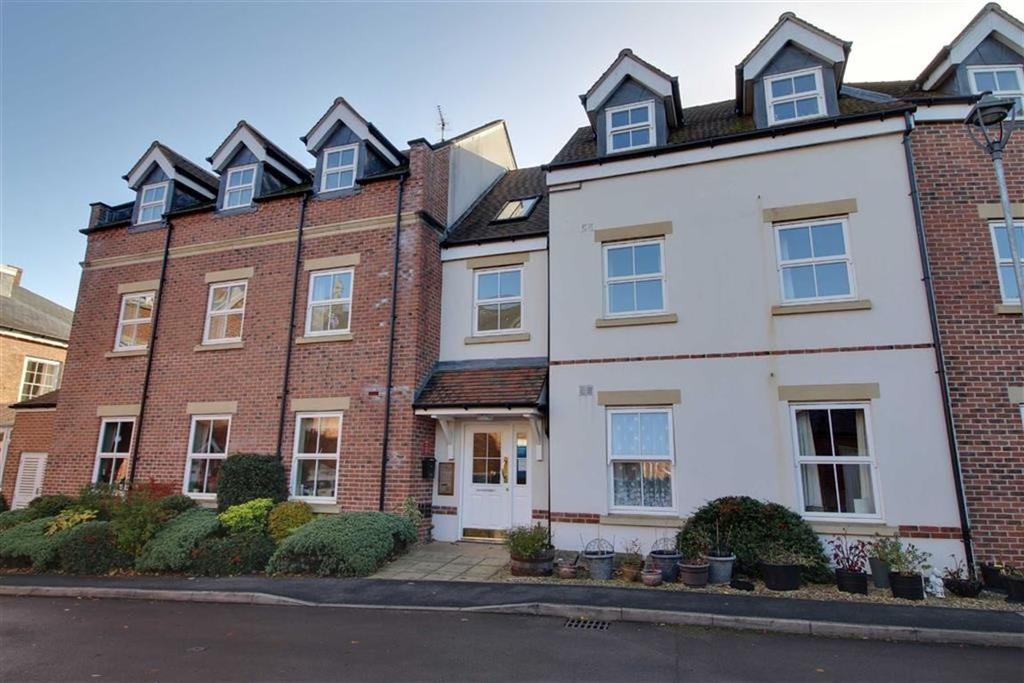 1 Bedroom Apartment Flat for sale in Broad Street, Newent, Gloucestershire