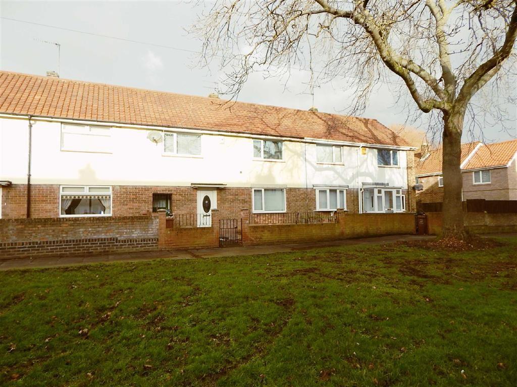 3 Bedrooms Terraced House for sale in Mead Walk, Walker, Newcastle Upon Tyne, NE6