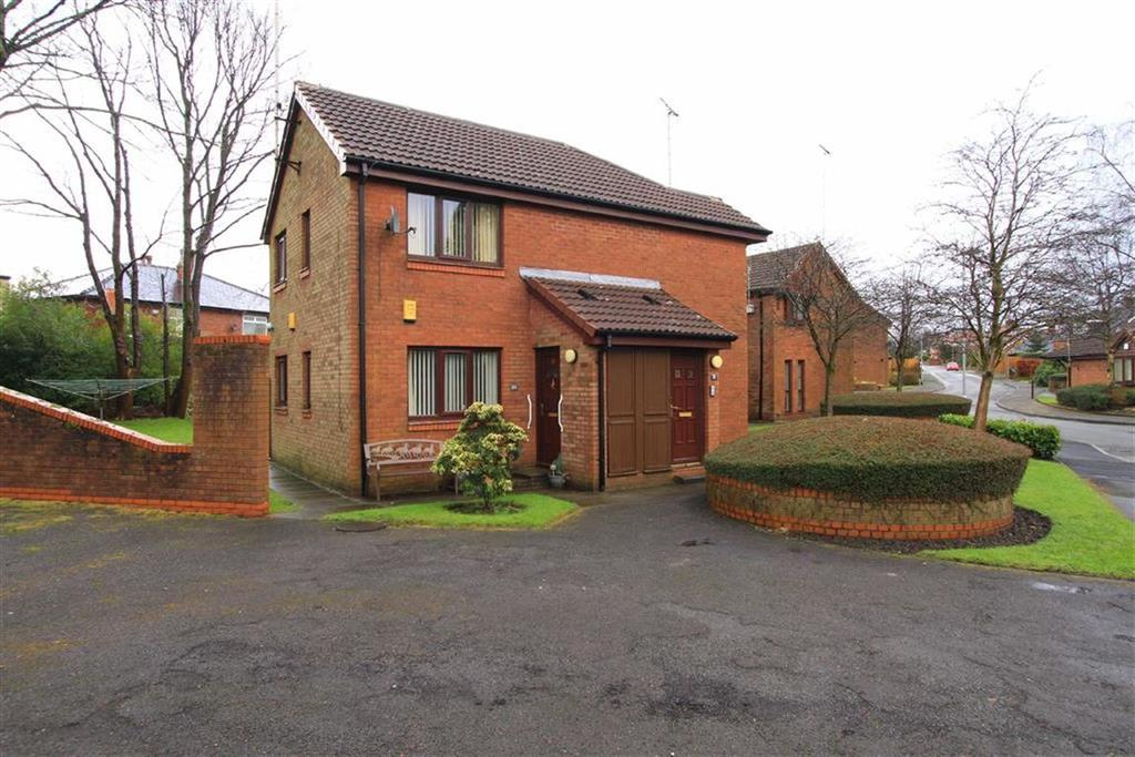 2 Bedrooms Retirement Property for sale in 22, Ford Gardens, Bamford, Rochdale, OL11