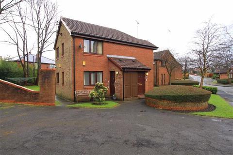 2 bedroom retirement property for sale - 22, Ford Gardens, Bamford, Rochdale, OL11