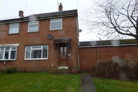 2 bedroom semi-detached house for sale - 155, Raby Road, Ferryhill