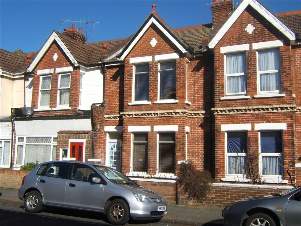 3 Bedrooms Terraced House for sale in Montgomery Street, Hove, East Sussex