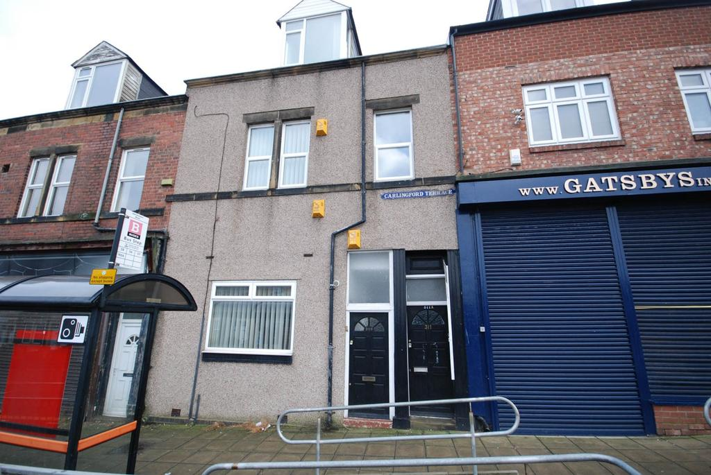 4 Bedrooms Flat for sale in Old Durham Road, Gateshead