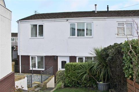 3 bedroom end of terrace house for sale - Northeron, West Cross
