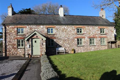 4 bedroom cottage for sale - Reynoldston, Reynoldston