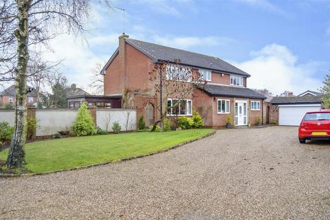 5 bedroom detached house for sale - Radmanthwaite Road, Mansfield