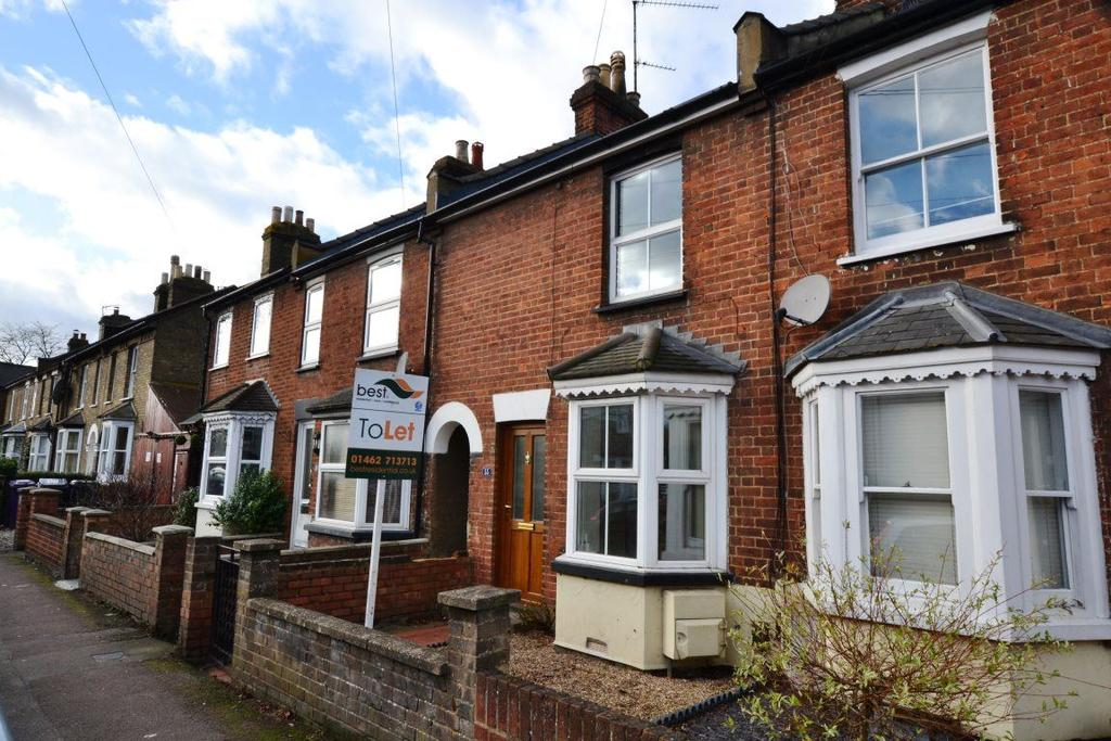3 Bedrooms Cottage House for rent in Hitchin, Hertfordshire