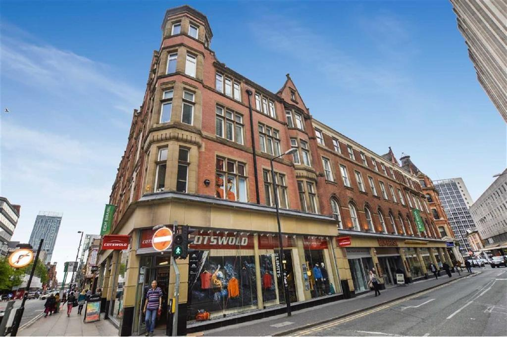 1 Bedroom Apartment Flat for sale in Manera, Deansgate, Manchester, M3