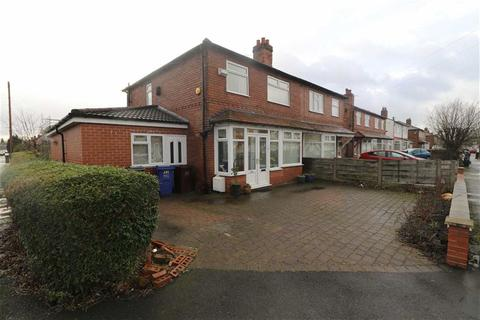3 bedroom semi-detached house for sale - Kings Road, Chorlton, Manchester, M21