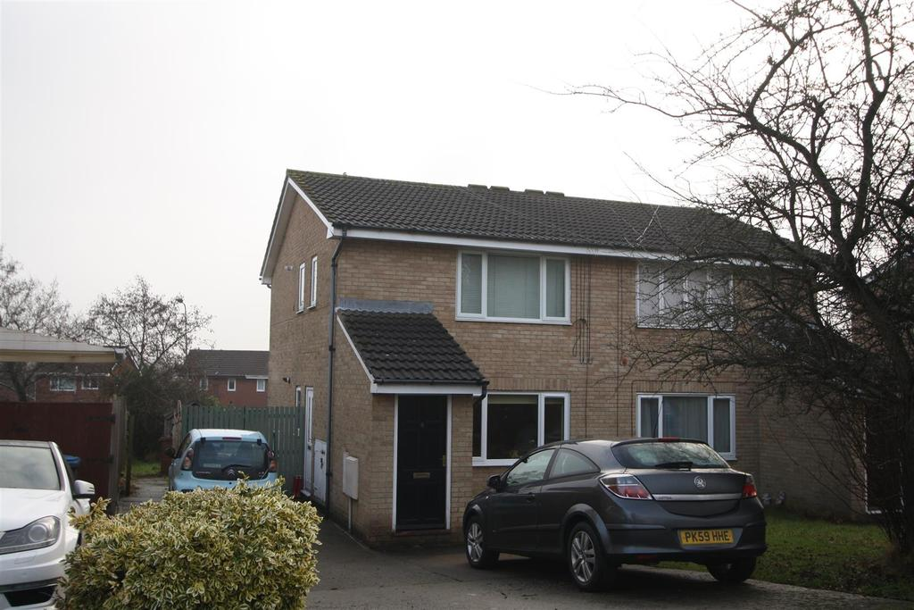 1 Bedroom Flat for rent in Farnham Close, Newton Aycliffe