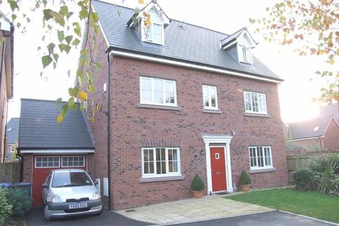 5 bedroom detached house for sale - Farcroft Close, Lymm, Cheshire