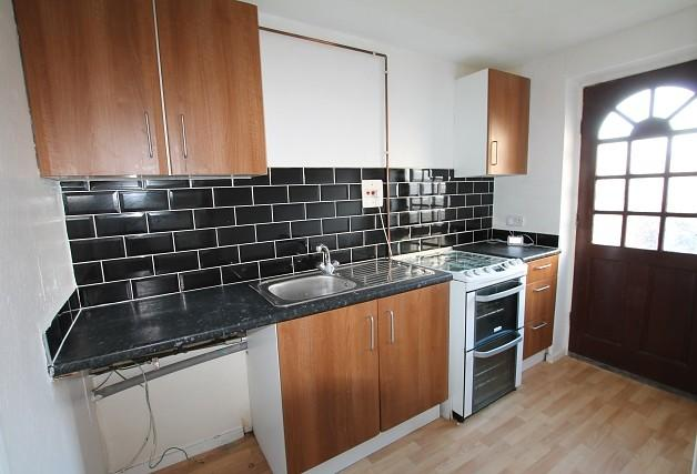 2 Bedrooms House for rent in St Clements Place, HU2