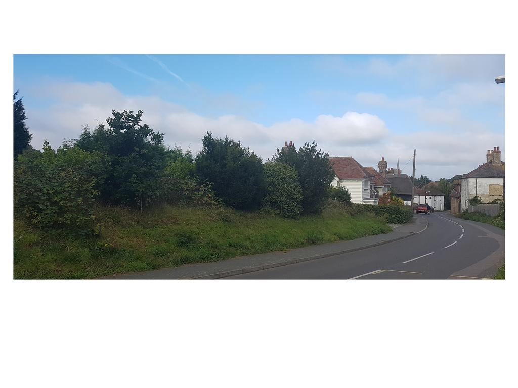 8 Bedrooms Land Commercial for sale in Land with planning in Ash, Kent