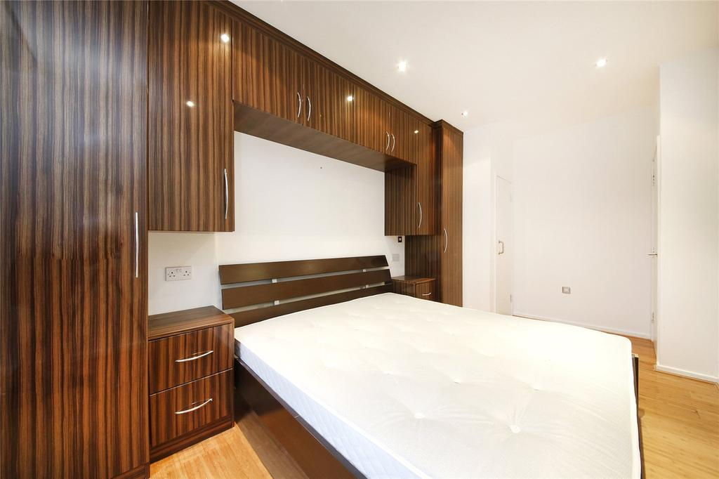 2 Bedrooms Apartment Flat for rent in Frobisher Place, Peckham, SE15