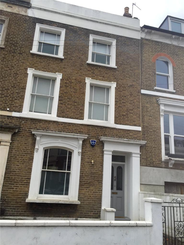 3 Bedrooms House for rent in St Donatt's Road, New Cross, SE14