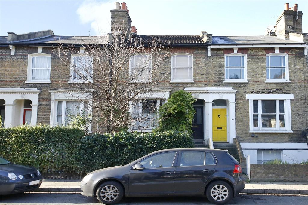 1 Bedroom Apartment Flat for sale in Lausanne Road, Nunhead, SE15