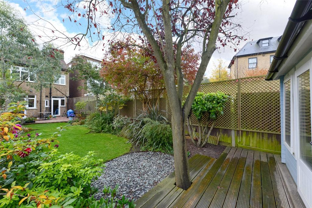3 Bedrooms Terraced House for sale in Homestall Road, East Dulwich, London, SE22