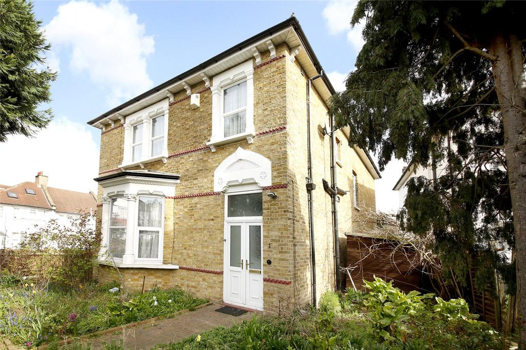 4 Bedrooms Detached House for sale in Allenby Road, Forest Hill, SE23