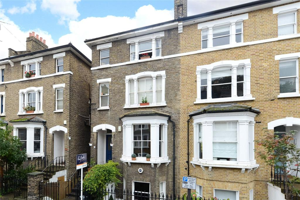 1 Bedroom Apartment Flat for sale in Wemyss Road, Blackheath, London, SE3