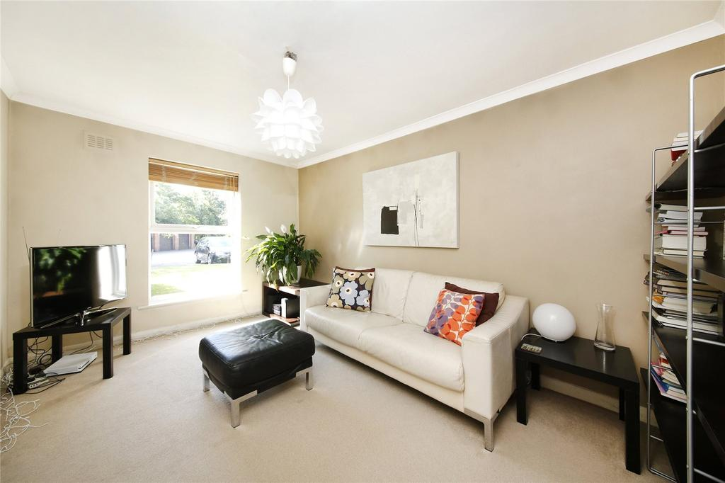 1 Bedroom Apartment Flat for sale in Viewpoint, Lee Park, Blackheath, SE3
