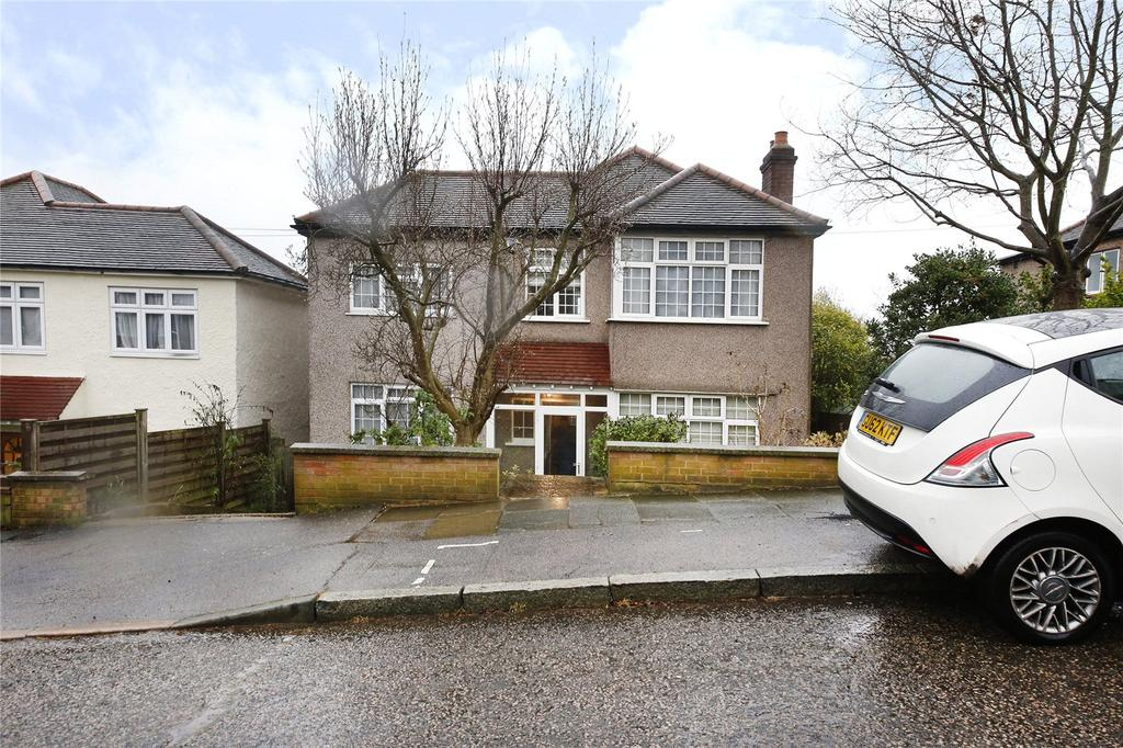 5 Bedrooms Detached House for sale in Tewkesbury Avenue, Forest Hill, SE23