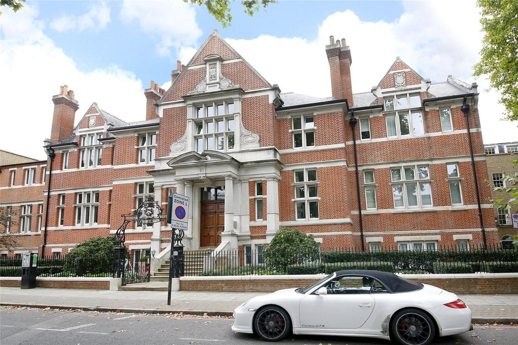 2 Bedrooms Penthouse Flat for sale in Mary Datchelor House, Camberwell Grove, Camberwell, SE5