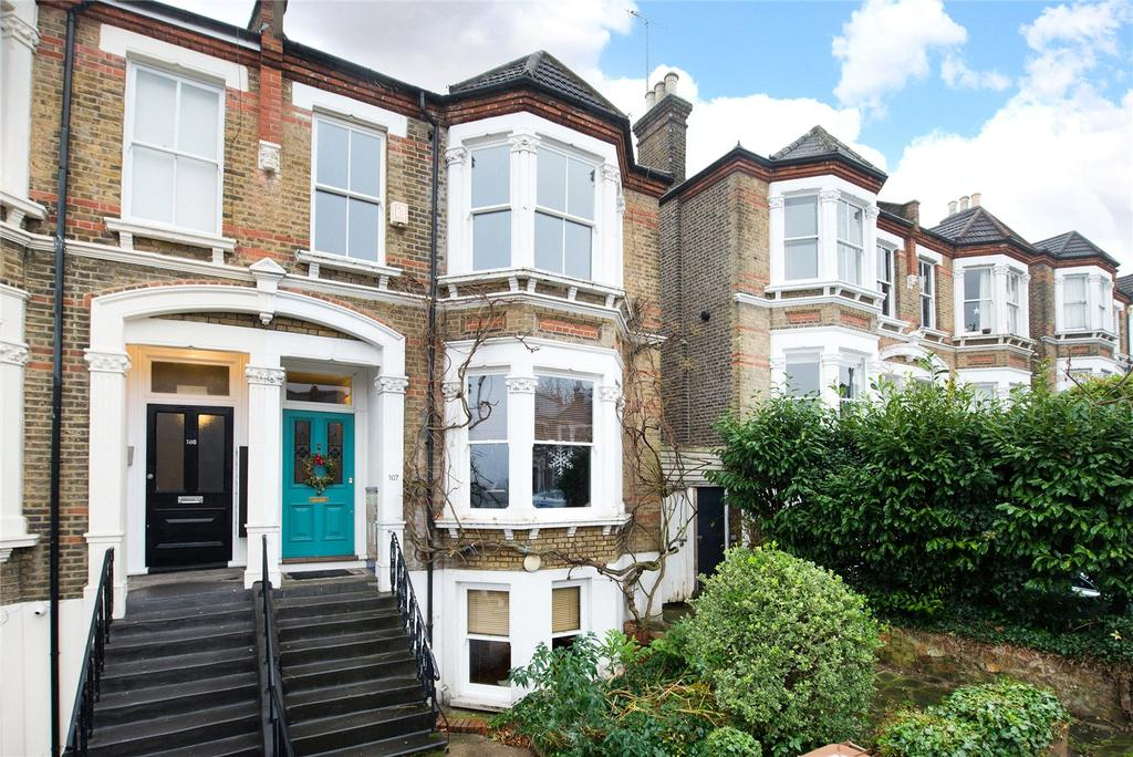 7 Bedrooms Semi Detached House for sale in Jerningham Road, New Cross, London, SE14