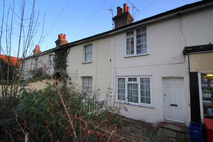 4 Bedrooms End Of Terrace House for sale in London Road, Copford, Colchester, Essex