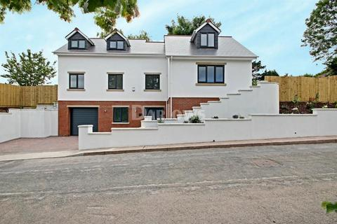 4 bedroom detached house for sale - The Willows, The Hawthorns, Cardiff