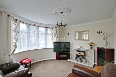 3 bedroom detached house for sale - Bexleigh Gardens, Aspley Park