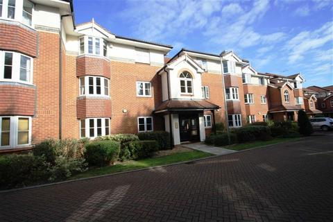 2 bedroom apartment to rent - Chamberlain Drive, WILMSLOW