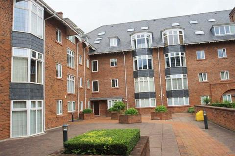 3 bedroom duplex for sale - Central Place, Station Road, Wilmslow