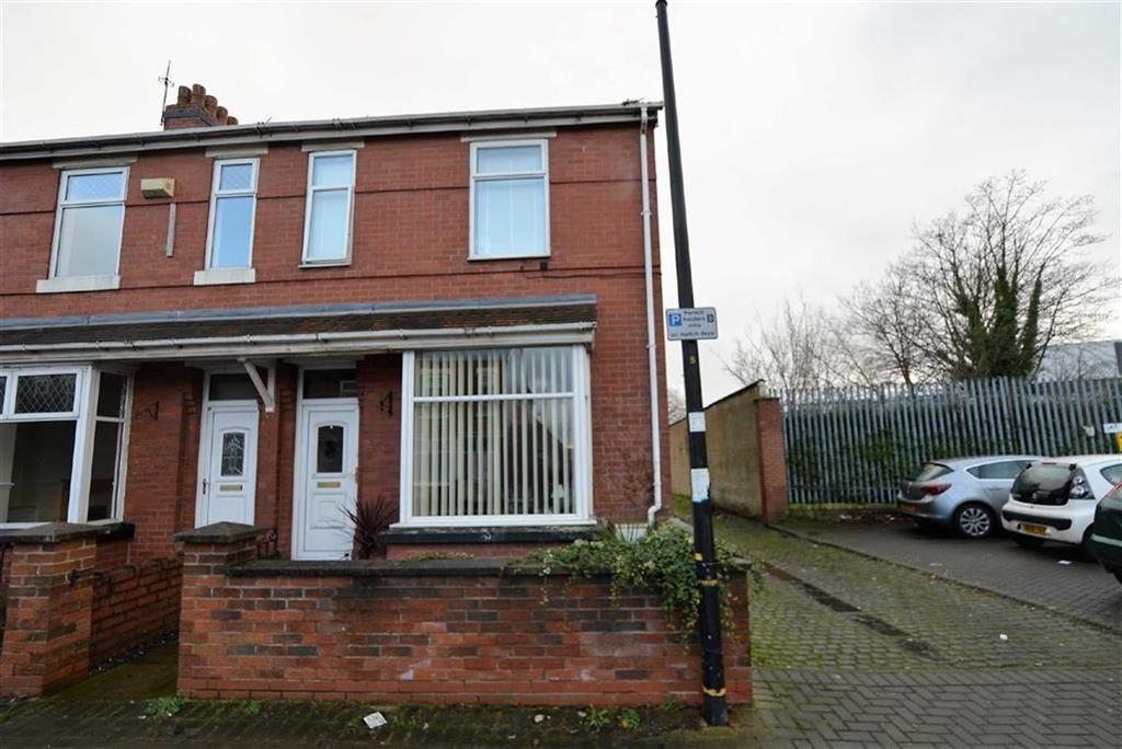 4 Bedrooms Terraced House for sale in Thomas Street, STRETFORD