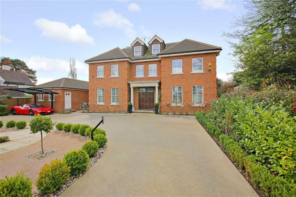 6 Bedrooms Detached House for sale in Friern Barnet Lane, Whetstone, London