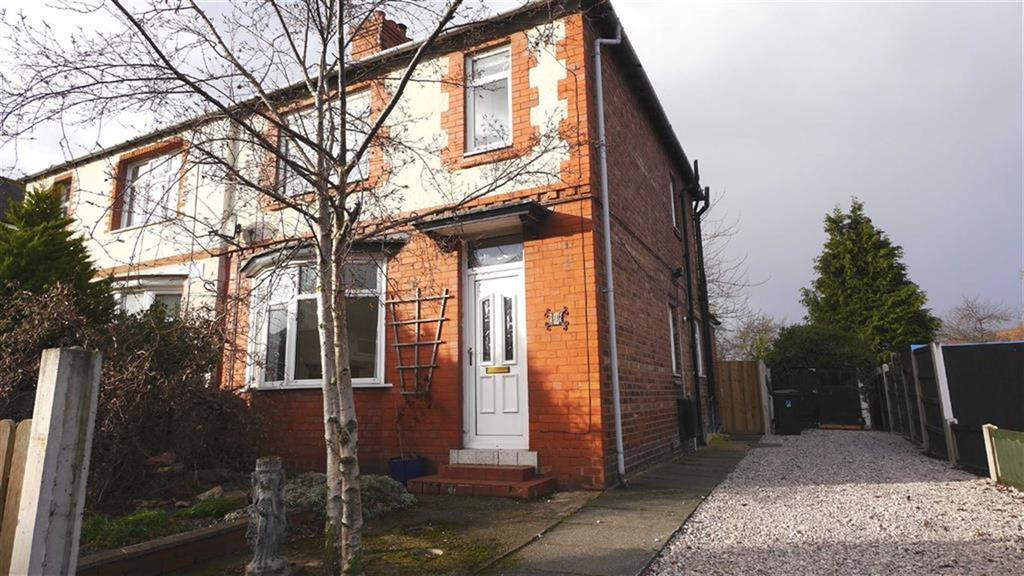 3 Bedrooms Semi Detached House for rent in Primrose Street, Deeside, Flintshire, CH5
