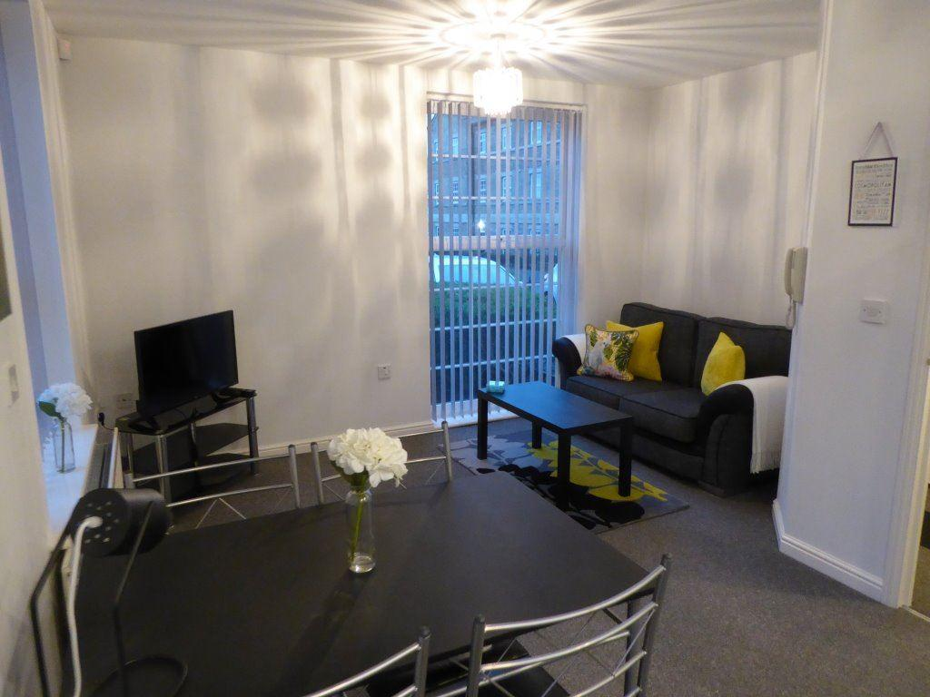 1 Bedroom Apartment Flat for rent in Birch Apartments, Chaloner Grove