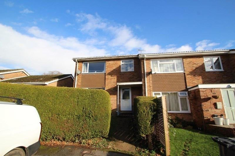 3 Bedrooms Terraced House for sale in Holmans, Haywards Heath