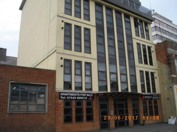 1 Bedroom Flat for rent in FLAT 7 NILE STREET, CITY CENTRE, SUNDERLAND SOUTH