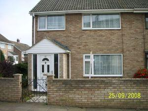 3 Bedrooms Semi Detached House for rent in DODSWORTH WALK, CLAVERING, HARTLEPOOL