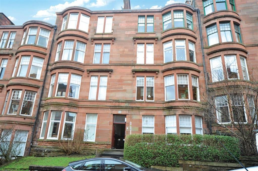 2 Bedrooms Flat for sale in 5 Grantley Gardens, Shawlands, G41 3PY