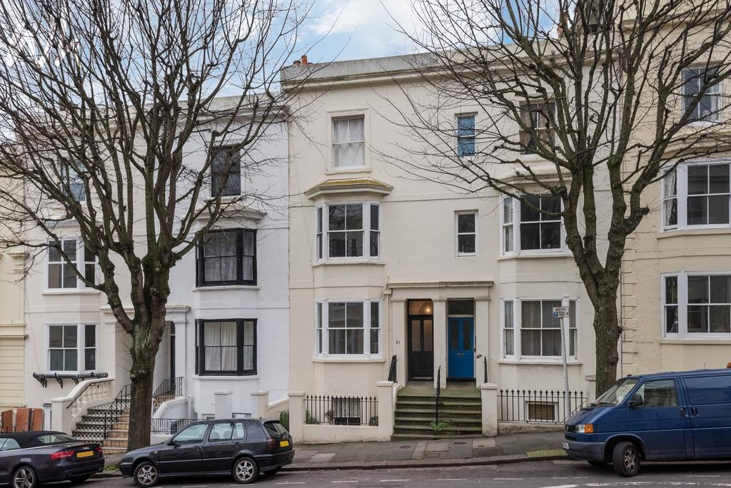1 Bedroom Flat for sale in York Road, Hove BN3