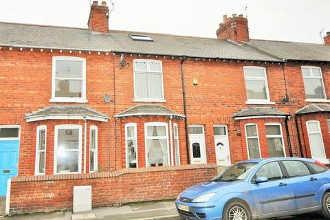 3 bedroom terraced house for sale - Balmoral Terrace, Bishopthorpe Road, York, YO23 1HR