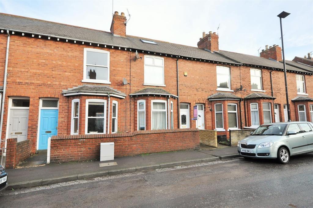Property To Rent On Bishopthorpe Road